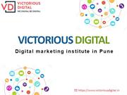 100% Practical & Job Oriented Digital Marketing Courses in Pune