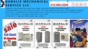 Heating System Service Cost Media, PA |Karalis Mechanical Service