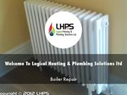 Logical Heating & Plumbing Solutions ltd Presentations