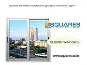 upvc doors and windows manufacturers-converted