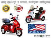 Best Quality 3 Wheel Electric Scooters