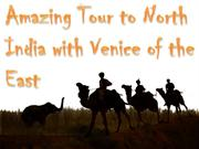 Amazing Tour to North India with Venice of the East