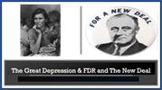 The Great Depression & New Deal Presentation