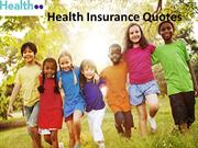 Health insurance for family|Health Insurance Quotes