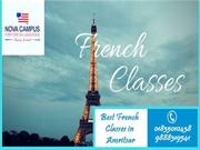 french classes in amritsar- novaenglishcampus- french in amritsar