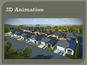 3D Animation, Architectural 3D Animation Overview
