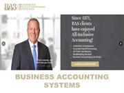 Business Accounting Systems Servicecs