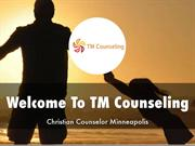 TM Counseling Presentations
