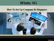Setting Up a Company in Singapore