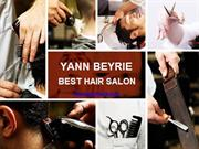 Best Salon For Hair Color