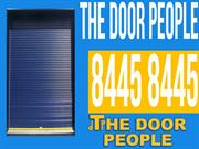 Industrial Doors Manufacture Adelaide- The Door People