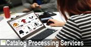 Customer Centric E-commerce Catalog Processing Services