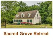 Sacred Grove Retreat Center