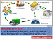 Business To Business Service & Local Directory website In India