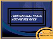 Repair your Broken Skylight Window Glass at Rockville MD  Call 703-679