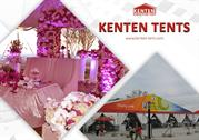 KenTen Tent Manufacturers and Supplier
