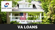 What is the advantage of the VA home loan_
