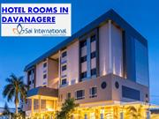 Hotel rooms in Davanagere