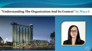 Understanding the organization and its context.ppt