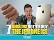Why You Should Not Buy The New iPhone XS