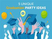 The Most Outstanding Graduation Party Ideas
