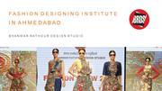 Fashion Designing Institute in Ahmedabad - BRDS