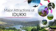 Places To See in Idukki