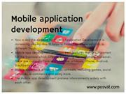 iOS Mobile Application Development