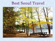 Best Seoul Travel
