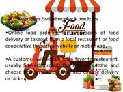 Order Food Online & Get Healthy Food Delivery Near You | Foodbhandar