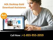 download-aol-desktop-gold-1-855-955-2059