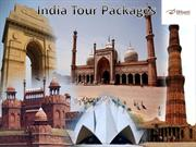 India Tour Packages | BhatiTours