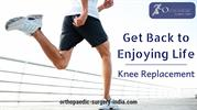 Knee Replacement Surgery in Kochi | Best Knee Surgeon in Kerala