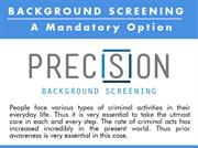 Find Background Screening Companies in Maryland