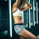 EASY, FAST, HIGHLY EFFECTIVE CROSSFIT WORKOUT YOU CAN DO FROM HOME - s