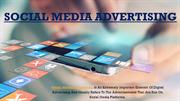 Social media advertising - Yupple Technologies