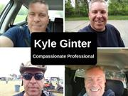 Kyle Ginter - Compassionate Professional