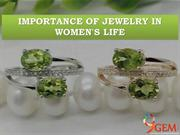 Importance of jewelery in women's life1