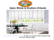 Orlando Window Blinds | Plantation Shutters in Orlando