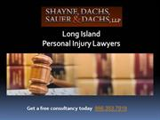 Insurance claim lawyers