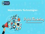 Webinventiv Technologies - Best Online Reputation Management Services