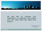 Looking For The Digital Marketing agency in gurgaon?