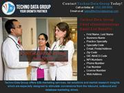 Chief of Anesthesiology Email List | Anesthesiology Lists