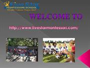 Montessori Education |Five Star Montessori Program