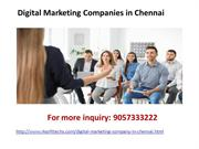 Top PPC Management Services in Chennai