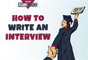 How to Write up an Interview Essay or Paper