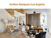 Surface Designers Los Angeles