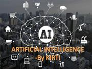 Artificial Intelligence Services | Data Analytics Company