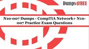 You can prepare your N10-007 Exam Dumps Questions in just 24 hourz