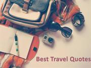 Best Travel Quotes Frank Dilullo